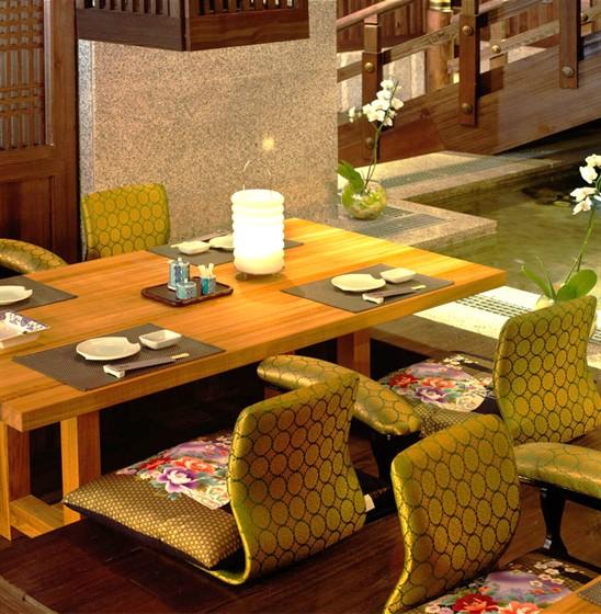 Ресторан Мисато - фотография 17