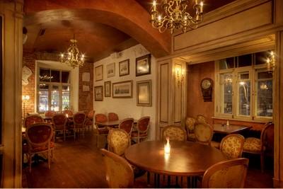 Ресторан Michel - фотография 7