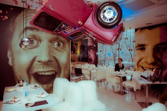 Ресторан Фреш - фотография 9