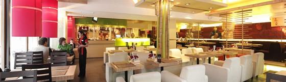 Ресторан Море суши - фотография 4