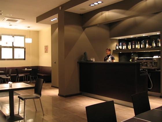 Ресторан Le dеlice - фотография 1