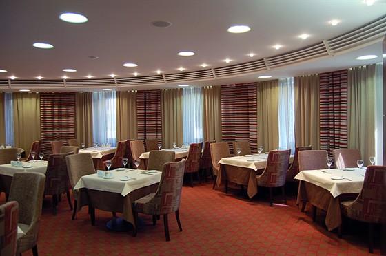 Ресторан Кейс - фотография 6
