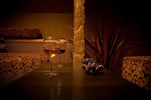 Ресторан Avenue 93 - фотография 12