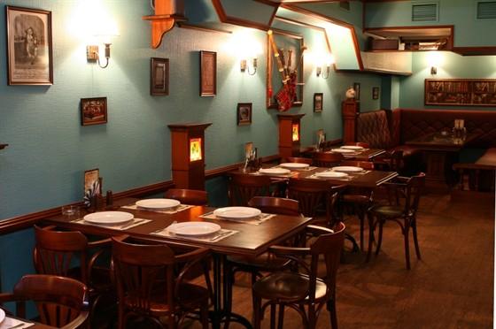 Ресторан Shannon - фотография 3
