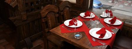 Ресторан Старый Батум - фотография 2