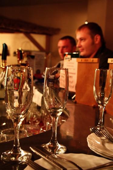 Ресторан Бордо - фотография 3
