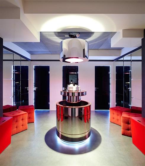 Ресторан Zagato Moscow Space - фотография 8