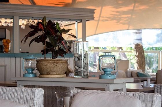 Ресторан Черноморская ривьера - фотография 1