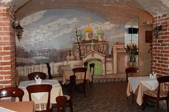 Ресторан Пироговая лавка - фотография 4