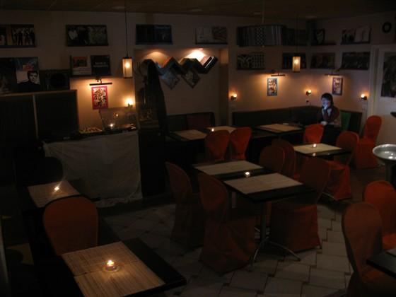 Ресторан Патефон - фотография 1
