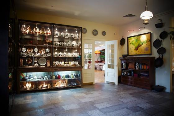 Ресторан Ялта - фотография 3