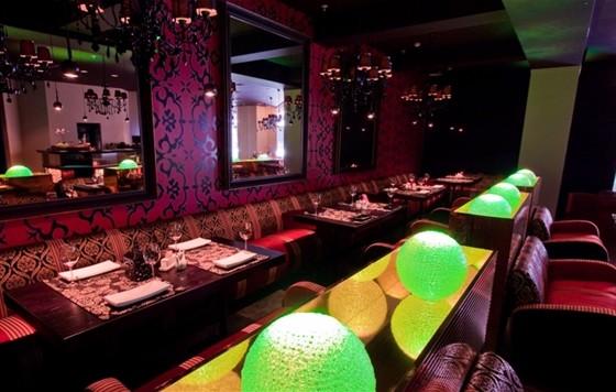 Ресторан Blush - фотография 2