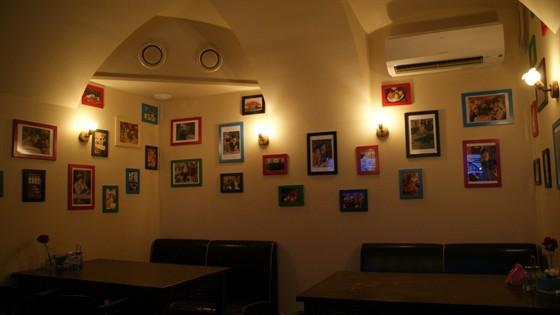 Ресторан Плагиат - фотография 3