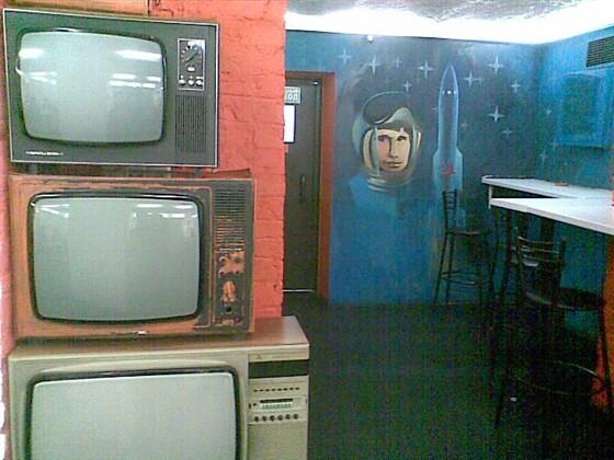 Ресторан Чебуречная СССР - фотография 3