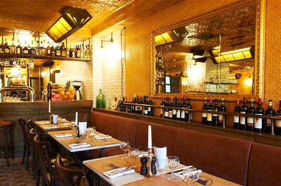 Ресторан Beeftro - фотография 4