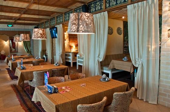 Ресторан Урюк - фотография 2