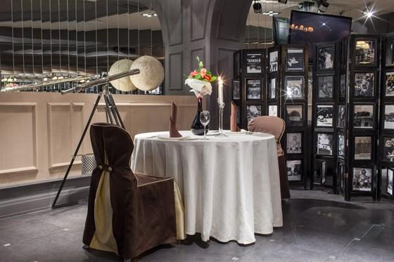 Ресторан Телескоп - фотография 1