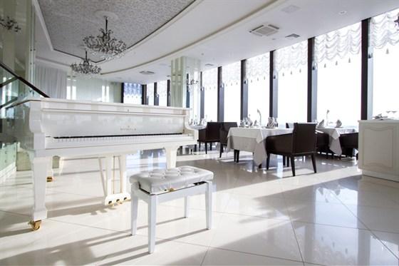 Ресторан Вертикаль - фотография 2