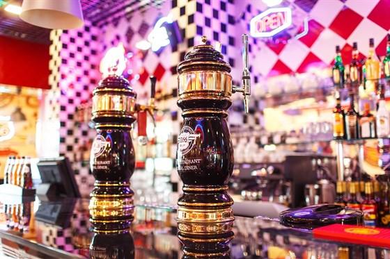 Ресторан Route 66 - фотография 1