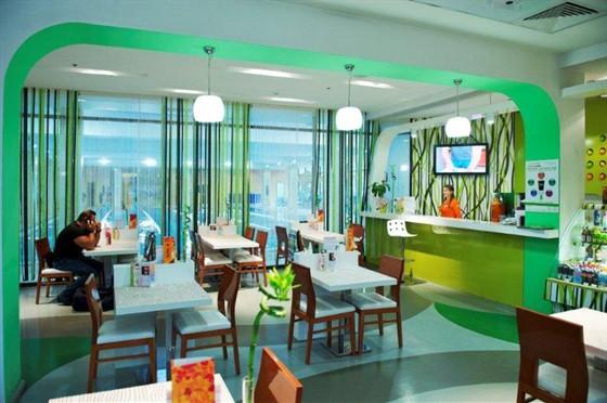 Ресторан Bio Café - фотография 3