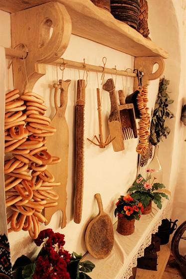 Ресторан Илья Муромец - фотография 7