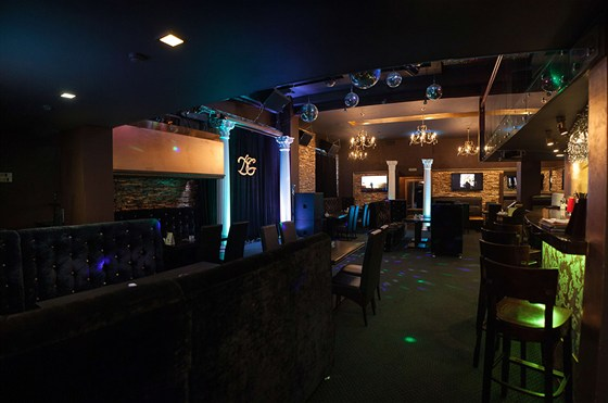 Ресторан Don Gusto by Gianni - фотография 3 - Основной зал