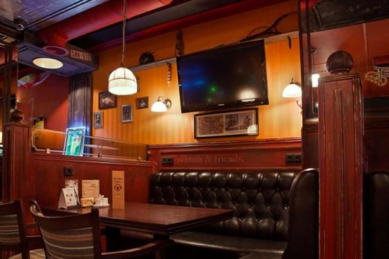 Ресторан Daddy Pub - фотография 9