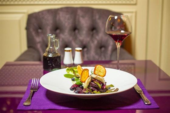 Ресторан Romanov Bar - фотография 12