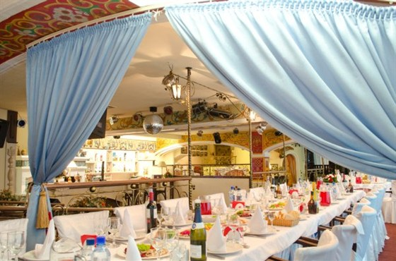 Ресторан Сибирская тройка - фотография 10