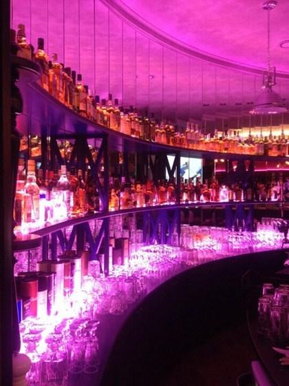Ресторан Gatsby Bar - фотография 3