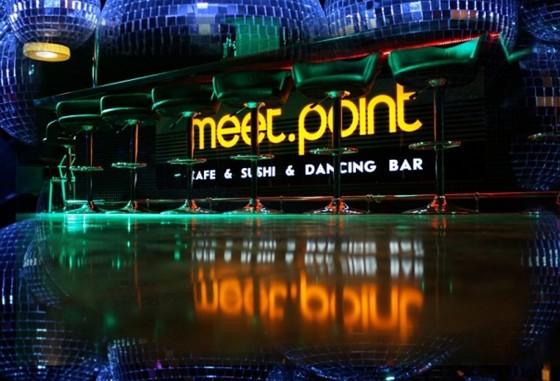Ресторан Meet Point - фотография 14