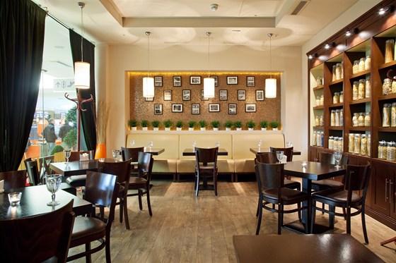 Ресторан Bora Bora - фотография 14