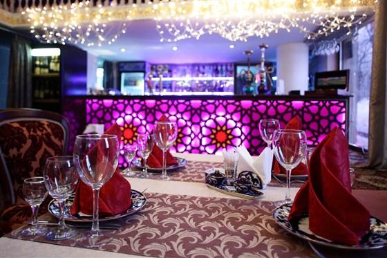 Ресторан Райхан - фотография 7