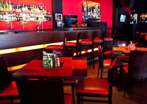 Ресторан Территория - фотография 9