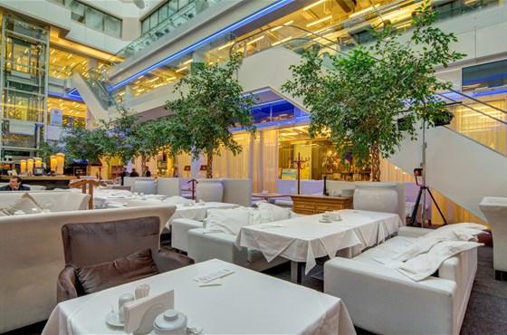 Ресторан Clumba Club - фотография 2