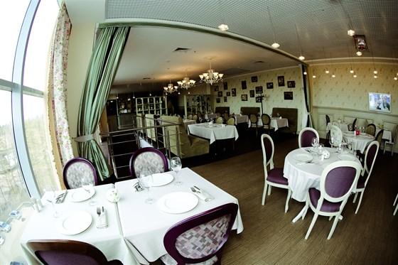 Ресторан Мята - фотография 7