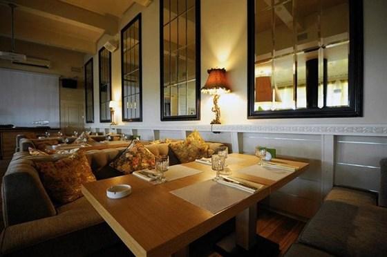 Ресторан Letto  - фотография 13