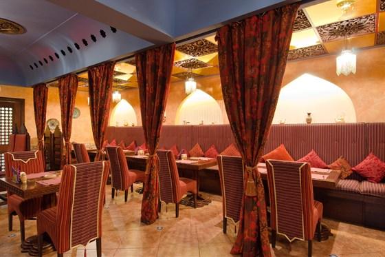 Ресторан Ясуми & Дело тонкое - фотография 6
