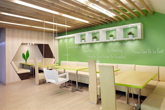 Ресторан Yami Yami - фотография 2