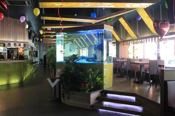 Ресторан Семь узлов - фотография 4
