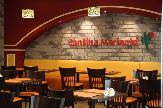 Ресторан Cantina Mariachi - фотография 4