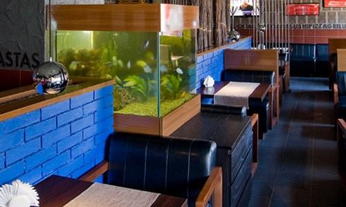 Ресторан Осака - фотография 6