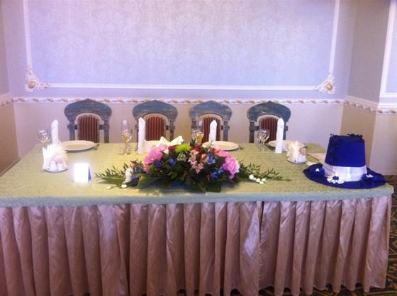 Ресторан Султанат - фотография 34