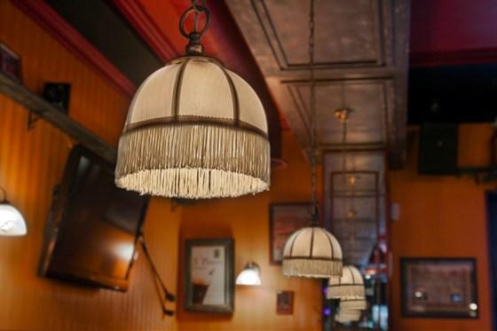 Ресторан Daddy Pub - фотография 26