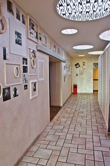 Ресторан Инжир - фотография 10