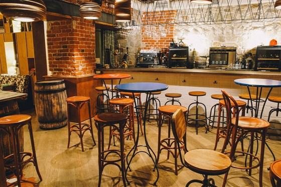 Ресторан Ruby Wine Bar - фотография 2