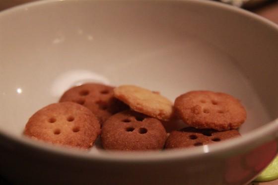 Ресторан Муми - фотография 17 - печеньки