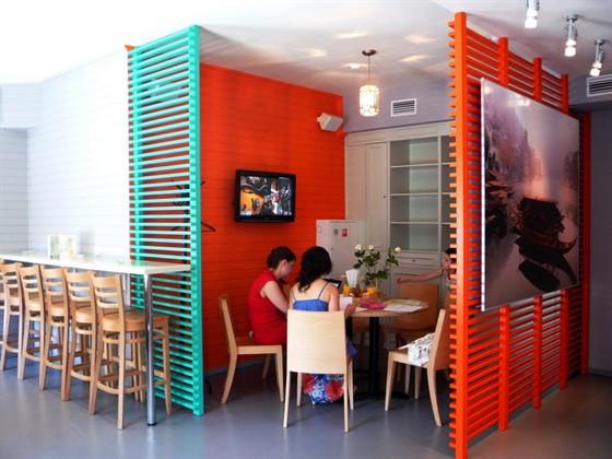 Ресторан Азиатка - фотография 2