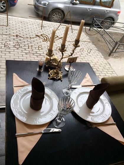 Ресторан Beauty Café - фотография 8
