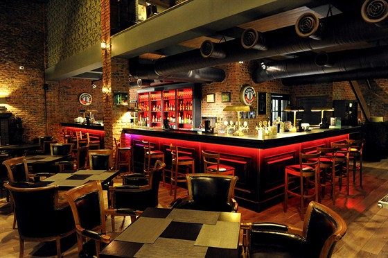 Ресторан Пивной дом №1 - фотография 1